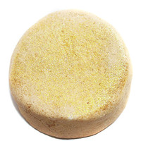 N 5 scented solid bubble bar