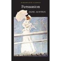 Persuasion (Wordsworth Classics): Amazon.it: Jane Austen: Libri in altre lingue