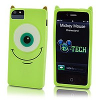 Mike Wazowski iPhone 5 Case - Monsters, Inc. | Disney Store