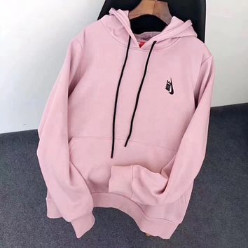 NIKE \u0027\u0027Women Men Hot Hoodie Cute Sweater. \u0027\u0027