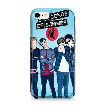 5 Seconds Of Summer Handsome iPhone 6 | iPhone 6S Case