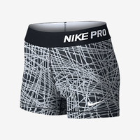 "NIKE PRO 3"" COOL TRACER COMPRESSION"