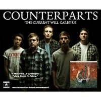 Counterparts: The Current Will Carry Us Poster Poster