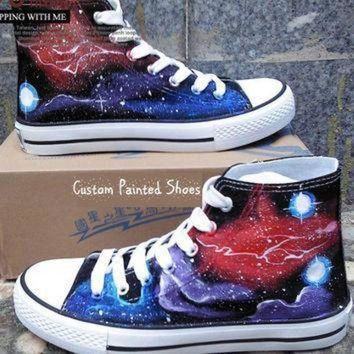 Galaxy Galaxy Galaxy Shoes Wanelo Products Converse On Best dBwqxvd cc24d7f93