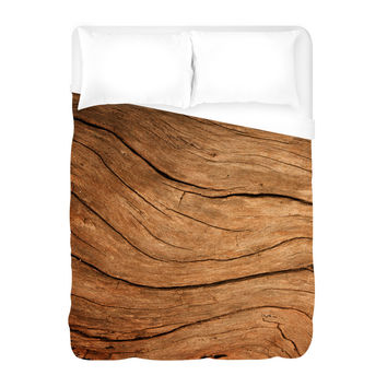 The Old Oak Tree Duvet Cover