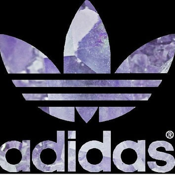 Adidas Logo Jewel by crazyzoc