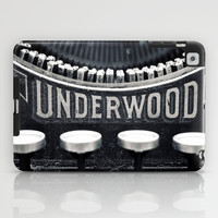 Underwood iPad Case by Vorona Photography