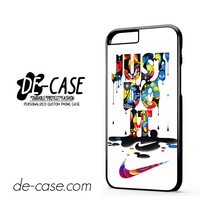 Nike Just Do It Tip Dropping Melt For Iphone 6 Iphone 6S Iphone 6 Plus Iphone 6S Plus Case Phone Case Gift Present