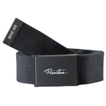 Primitive Nuevo Web Belt - Men's at CCS