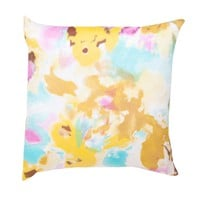 Arden Floral Decorative Pillow Cover