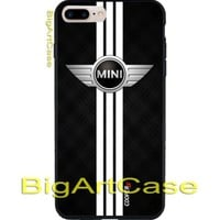 Best New Hot Mini Cooper S Series CASE COVER iPhone 6s/6s+7/7+8/8+,X and Samsung