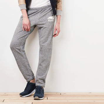 ROOTS SALT AND PEPPER ORIGINAL SWEATPANT TALL