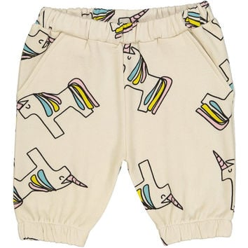 Hugo Loves Tiki Unicorn Sweat Shorts
