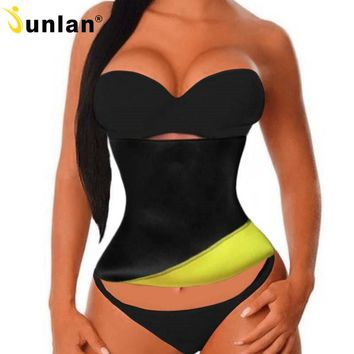 Neoprene Body Hot Shapers Trimmer Waist Cincher Shapewear Girdle Corset Belt Waist Trainer Slimming Belt Belly Fat Burner Girdle