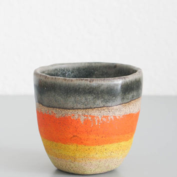 Shino Takeda - Tea Cup #63