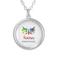 Butterfly Autism Awareness