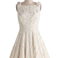 Frill You Be Mine Dress