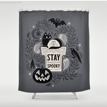 Stay Spooky by There Will Be Cute