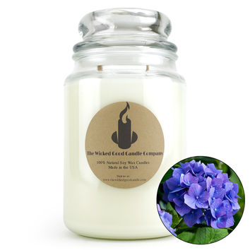 26 Ounce Soy Candle Love Spell Type