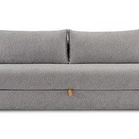 Amalfi Urban Sofa Bed PEBBLE GREY