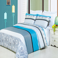 Alyssa Printed Multi-Piece Duvet Set