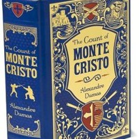 The Count of Monte Cristo (Barnes & Noble Collectible Editions)