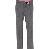 Hackett Jubilee Tweed Trousers  | Hackett