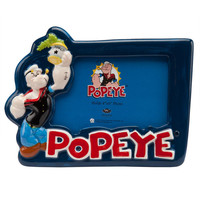 Popeye - Spinach Picture Frame