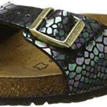 Birkenstock Madrid Womens Sandals Metallic sale sandals mayari arizona promo bosto