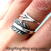 x Comfortable metal filling FLAT inside not hollow by RingRingRing