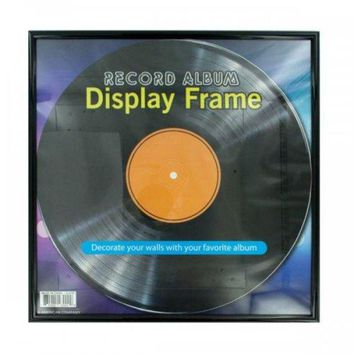 PEAPMS9 Record Album Display Frame