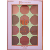 Get The Look Lip Colour Palette - Make-Up - Beauty - Women - TK Maxx