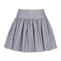 Chloe Sevigny For Opening Ceremony Mini Skirt - Chloe Sevigny For Opening Ceremony Skirts Women - thecorner.com