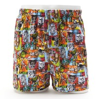 Star Wars Character Boxers