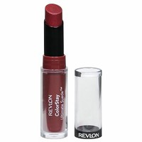 Revlon ColorStay Ultimate Suede Lipstick, Backstage