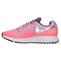 Women's Nike Pegasus 33 Shield Running Shoes | Finish Line