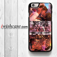 Disney Tangled The Lights for iPhone 4 4S 5 5S 5C 6 6 Plus , iPod Touch 4 5  , Samsung Galaxy S3 S4 S5 S6 S6 Edge Note 3 Note 4 , and HTC One X M7 M8 Case