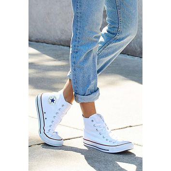 converse chuck taylor all star high top sneaker-2 17937dfaea30