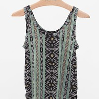 Billabong Case Closed Tank Top