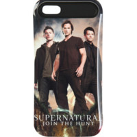 Supernatural Trio iPhone 5/5S Case