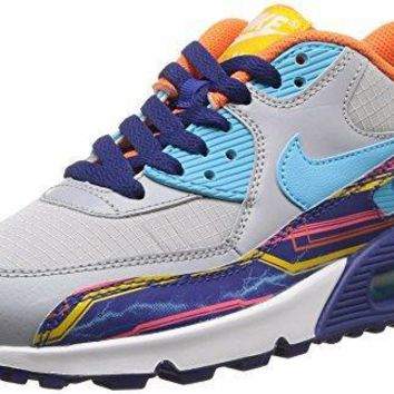 Nike - Air Max 90 Prem Mesh - 724882001 womens nike air max 90