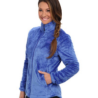 The North Face Osito 2 Jacket Mint Blue - Zappos.com Free Shipping BOTH Ways