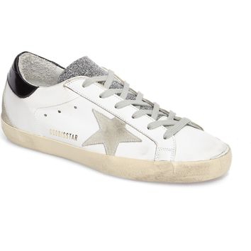 Golden Goose Superstar Low Top Sneaker (Women) | Nordstrom
