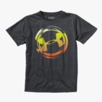 Boys' Short Sleeve T-Shirts, Polo Shirts and Jerseys - Under Armour | US