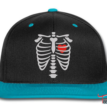 till death do us part Snapback