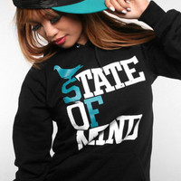 Adapt The State of Mind Hoody