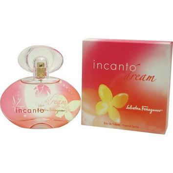 incanto dream edt spray