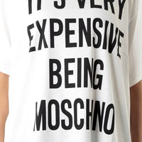 Moschino Capsule Collection Ss15