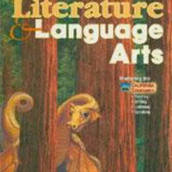 Holt Literature and Language Arts California Student Edition Grade 7