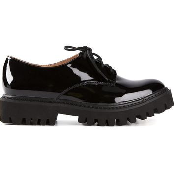 Jeffrey Campbell 'Hype' lace up shoes